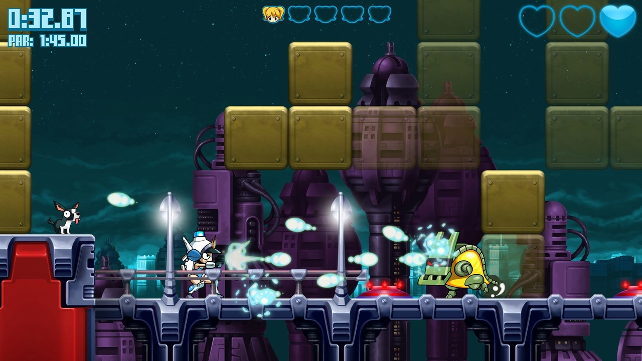 Image result for mighty switch force