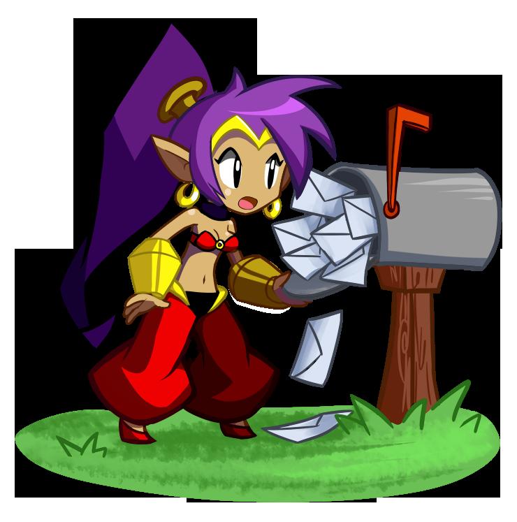Shantae photo 26