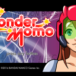 Wonder Momo:  Typhoon Booster